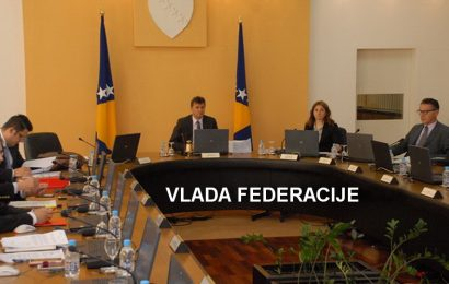 Vlada FBiH: Isplata civilnih invalidnina