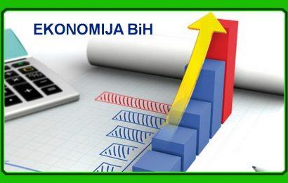 Sastanak u Briselu: Ekonomija BiH se polako oporavlja