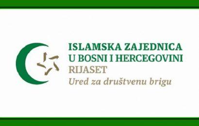 Rezultati konkursa za dodjelu stipendija iz Fonda Bejtu-l-mal Islamske zajednice