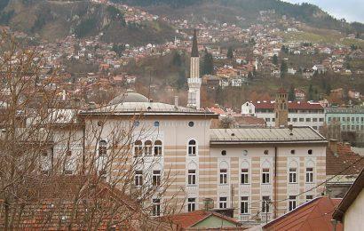 Gazi Husrev-begova medresa u Sarajevu obilježava 481. godišnjicu