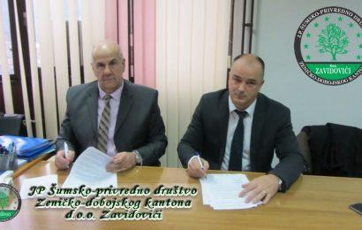 ZDK: Finansiranje projekata iz oblasti šumarstva