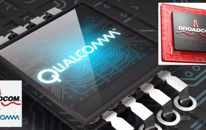 "Broadcom ""podebljao"" ponudu za Qualcomm na 121 milijardu dolara"