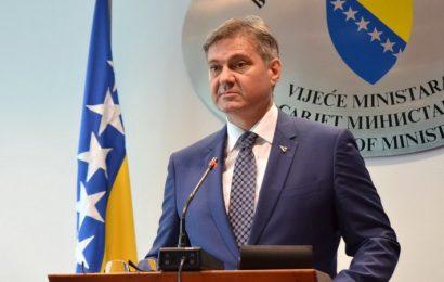 Premijer Zvizdić otkrio: Postoji velika šansa da OPEC finansira brzu cestu Sarajevo-Goražde
