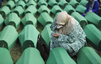 Belgija zakonom zabranjuje negiranje genocida u Srebrenici i Ruandi