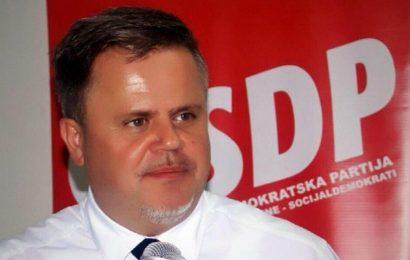 Edin Delić: Meni nije mjesto među nikšićima, magazinovićima, imamovićima…