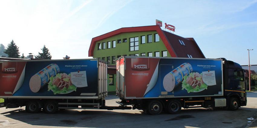 MADI realizovao prvi izvoz pilećeg mesa iz BiH u EU