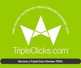 Tripleclicks