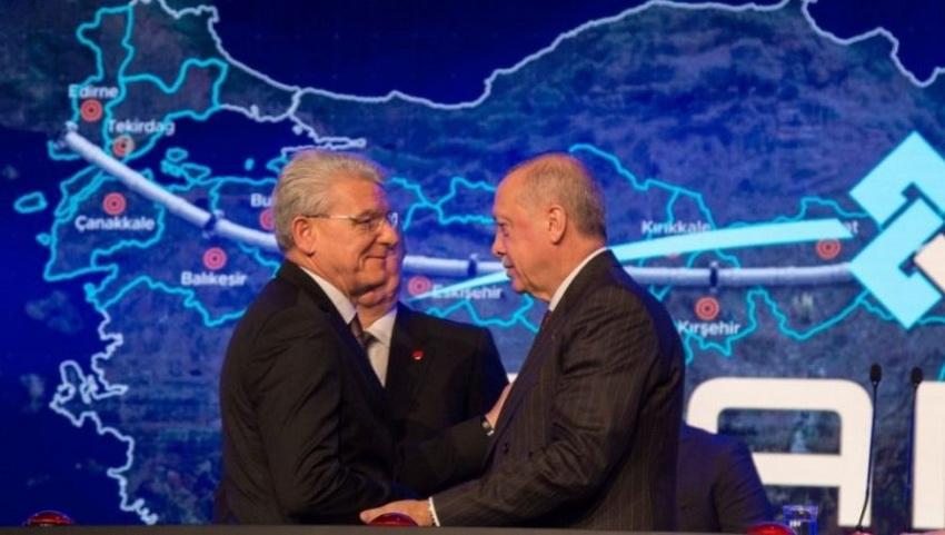 Gas iz Azerbejdžana dolazi i do BiH