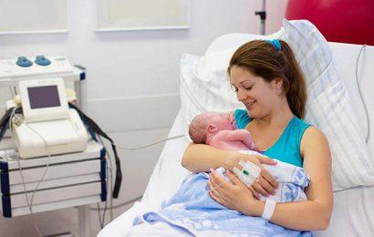 Mogu li virtuelne naočale smanjiti bolove rodiljama za vrijeme porođaja