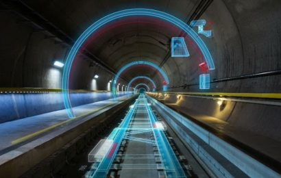 Uskoro gotova pruga ispod Alpa sa najdužim tunelom na svijetu
