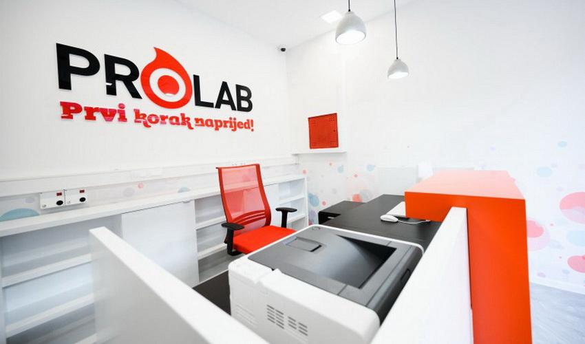 U Zenici otvorena jedna od najsavremenijih laboratorija u BiH