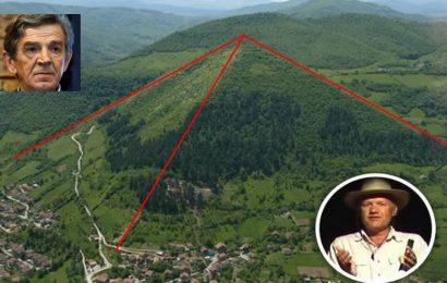 Akademik Duraković posjetio piramide u Visokom