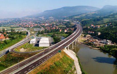 BiH uskoro dobiva novih 11 km autoputa, otvaranje 25. novembra