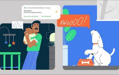 Nova android značajka može obavijestiti gluhe i nagluhe osobe o važnim zvukovima u blizini