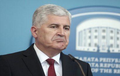 Šamar Čoviću iz Ambasade SAD-a: Potrebne promjene Ustava, CIK mora učestvovati u pronalasku rješenja